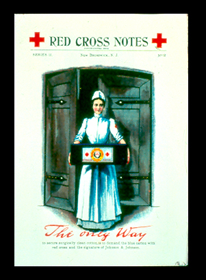 Red Cross Notes