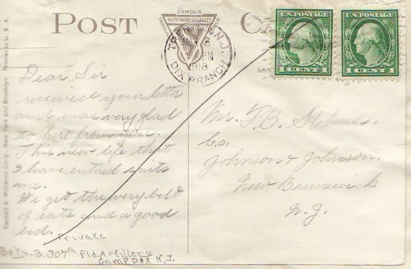 Image result for letters from the front