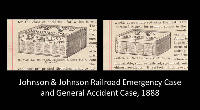 JnJ Emergency Case and General